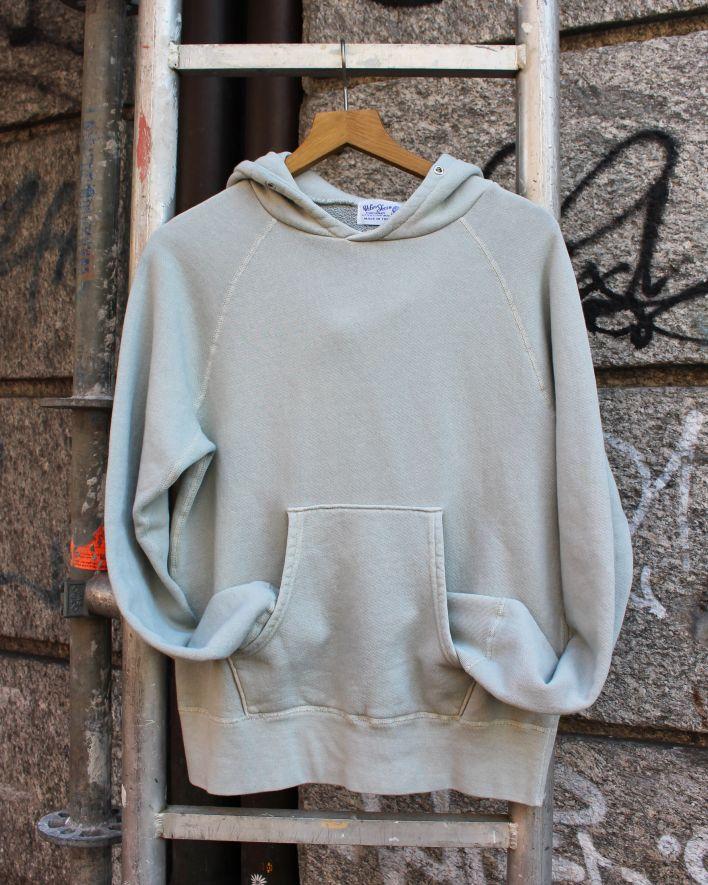 Velva Sheen PULLOVER Hoodie Sweater 8 oz. pigment light pine_1