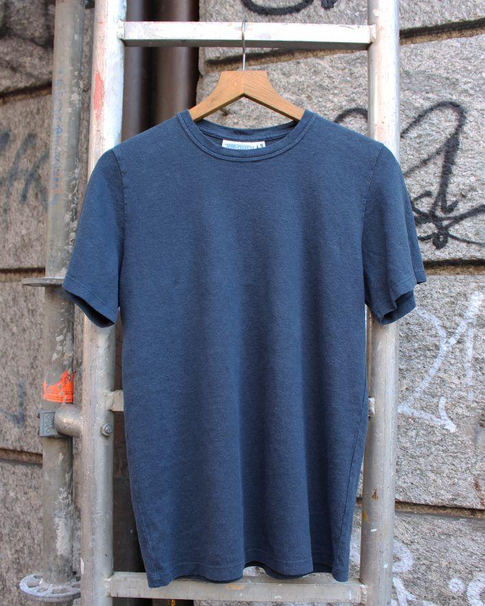 Jungmaven Baja T-Shirt navy_1