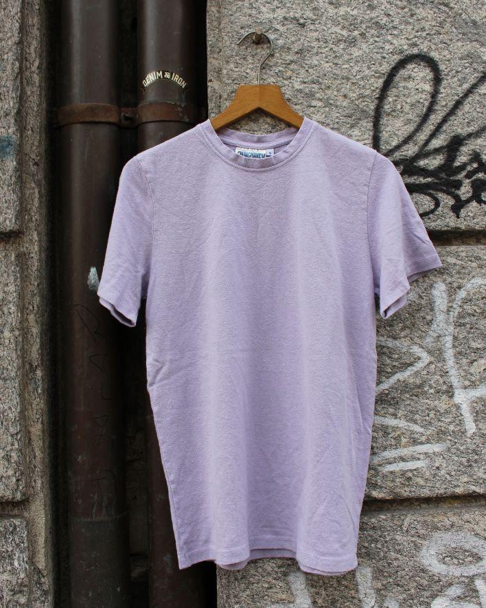 Jungmaven Baja T-Shirt misty lilac_1