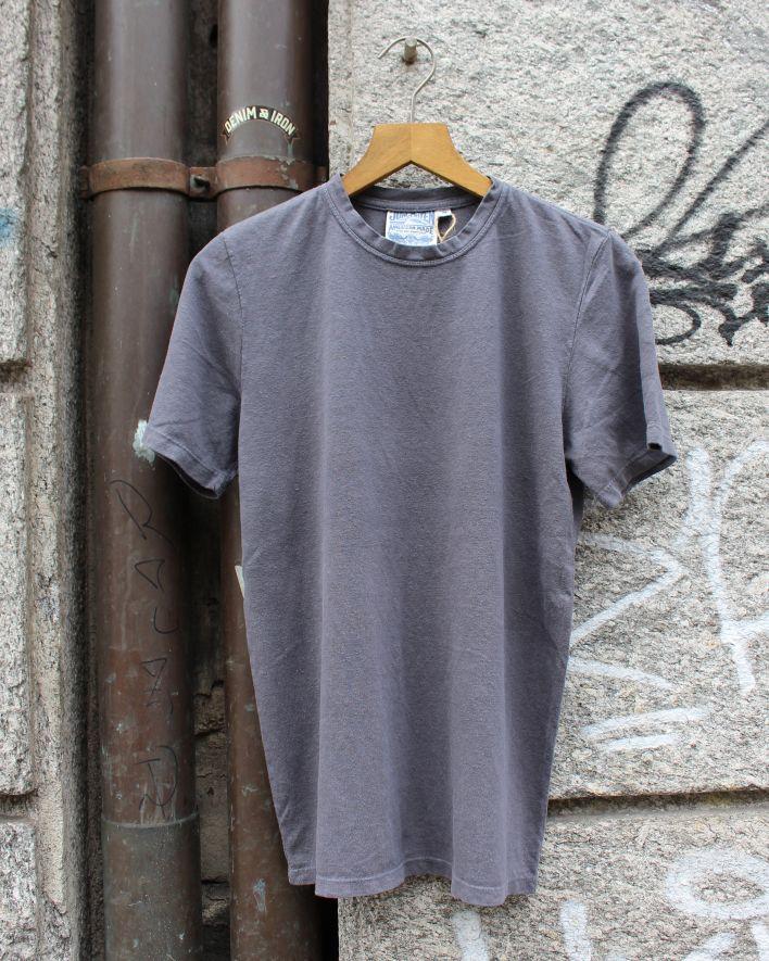 Jungmaven Baja T-Shirt diesel grey_1