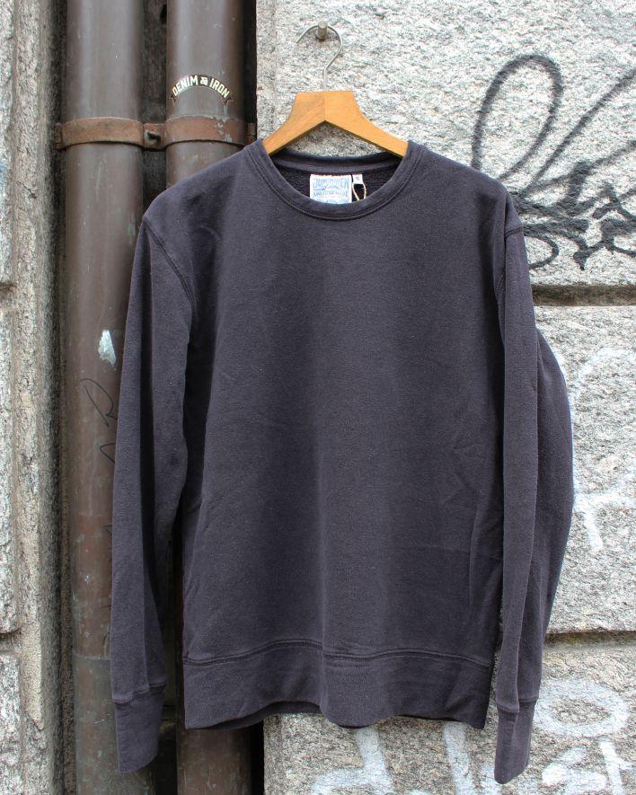 Jungmaven Tahoe Sweatshirt black_1